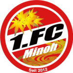 サッカー 1FC Minohロゴ